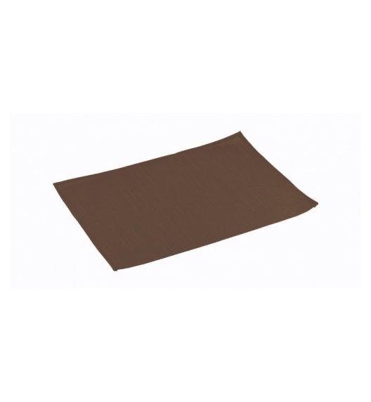 TESCOMA FLAIR Podkładka / bieżnik 45x32 cm, CZEKOLADOWY 662018.00