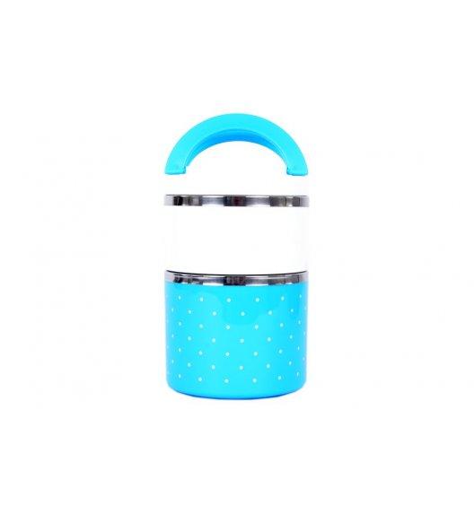 ODELO Menażka / pojemnik na żywność 930 ml / OD1286
