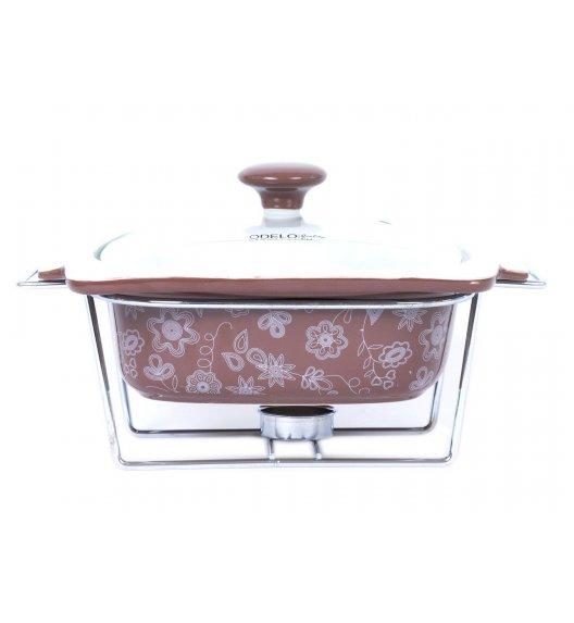 ODELO Ceramiczny podgrzewacz do potraw 1,3 L / OD1145B