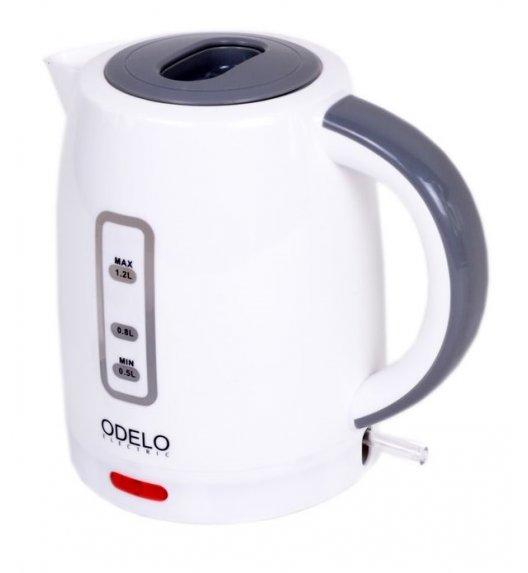ODELO Czajnik elektryczny - Bezprzewodowy 1,2 L OD1127