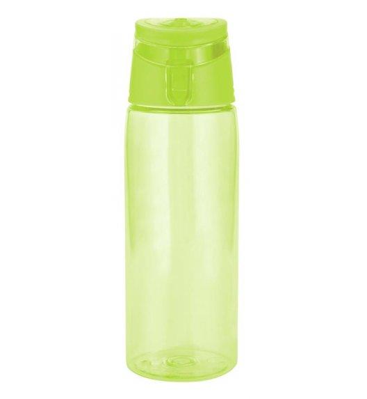 ZAK! DESIGNS Butelka z ustnikiem na zimne napoje, zielona /Btrzy