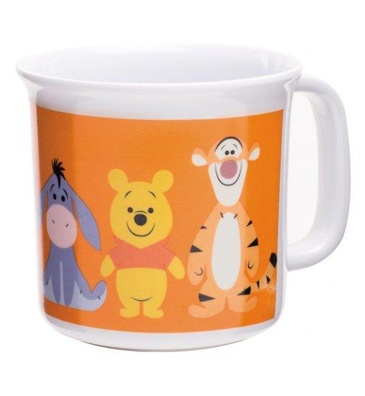 ZAK! DESIGNS Disney, Kubuś Puchatek, Kubeczek dla dzieci, 0,26 ml /Btrzy
