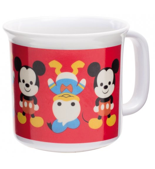 ZAK! DESIGNS Disney, Myszka Mickey, Kubeczek dla dzieci, 0,26 ml /Btrzy