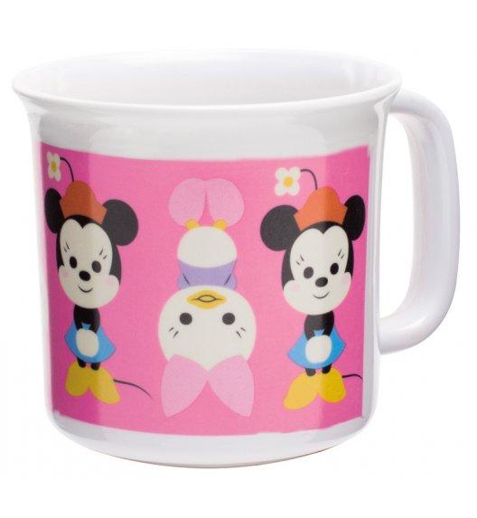 ZAK! DESIGNS Disney, Myszka Minnie, Kubeczek dla dzieci, 0,26 ml /Btrzy