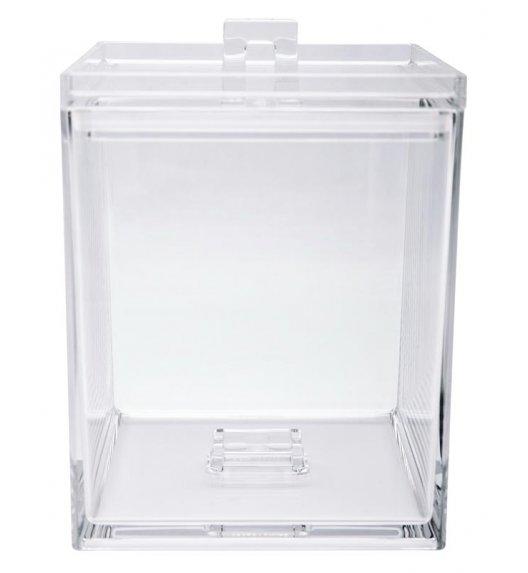 ZAK! DESIGNS Pojemnik na półprodukty, przeźroczysty, 1,4 L /Btrzy