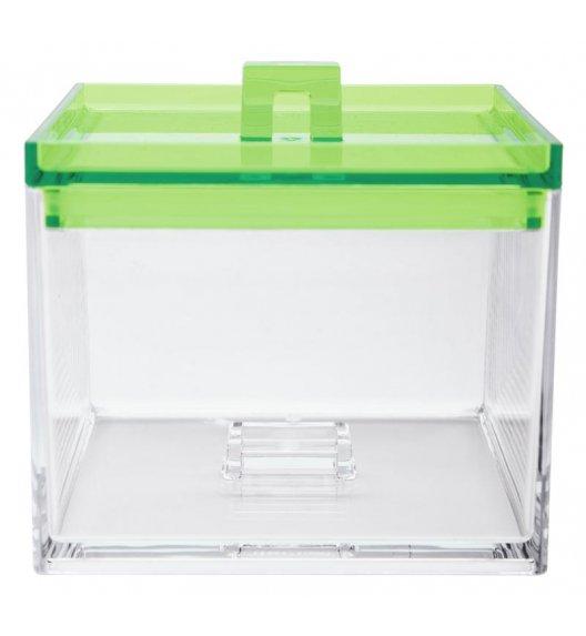 ZAK! DESIGNS Pojemnik na półprodukty, zielony, 950 ml /Btrzy