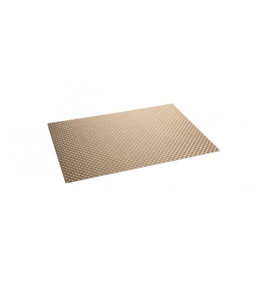 TESCOMA FLAIR SHINE Podkładka 45x32 cm, złota, 662065