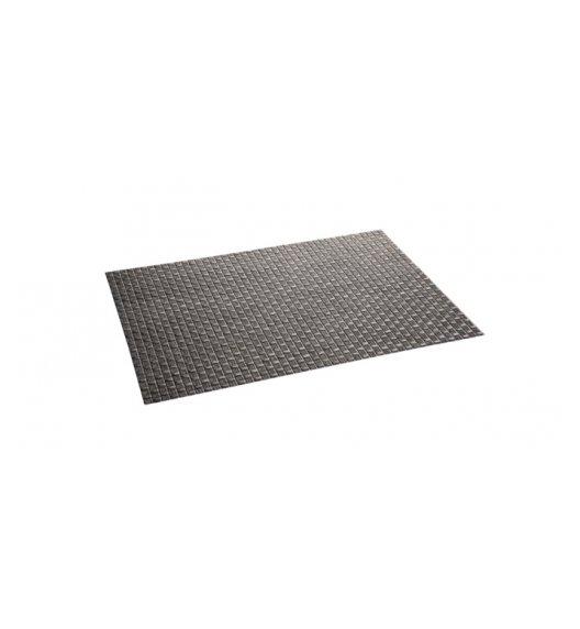 TESCOMA FLAIR RUSTIC Podkładka 45x32 cm, antracytowa, 662076.00