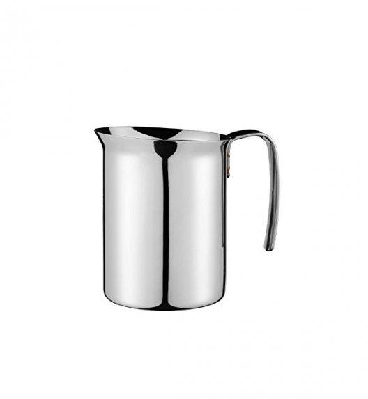 BIALETTI Dzbanek do mleka ze stali nierdzewnej 750 ml 1804 / scapol