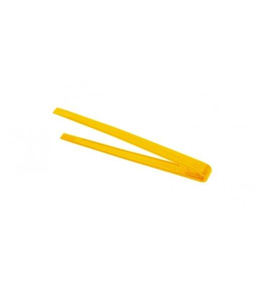 TESCOMA SPACE TONE Pęseta kuchenna, 28 cm, żółta, 638060.12