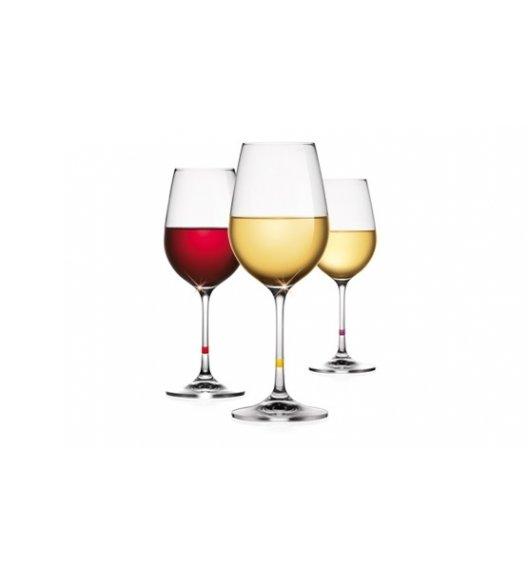 TESCOMA UNO VINO Uniwersalne kieliszki do wina 350 ml, 6 szt, 695494.00