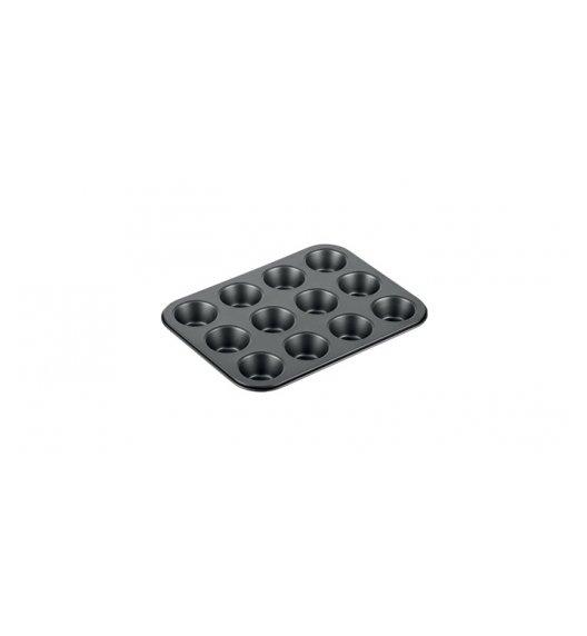 Tescoma Delicia Forma na 12 mini muffinek 26 x 20 cm, 623224.00