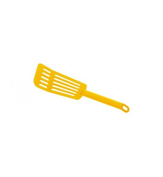 TESCOMA SPACE TONE Łopatka do omletów, 32 cm, żółta, 638056.12