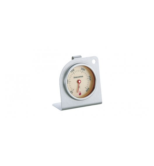 TESCOMA GRADIUS Termometr kuchenny do piekarnika / stal nierdzewna