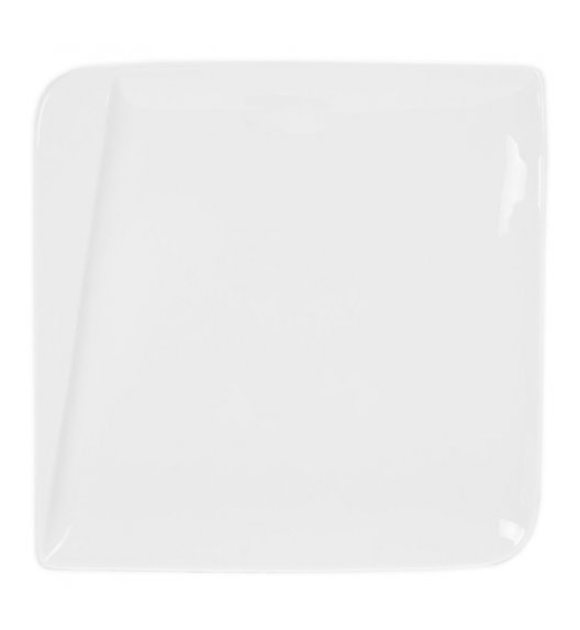 HOME DELUX QUATRE HD12044 Talerz obiadowy 26 cm / porcelana / DELHAN