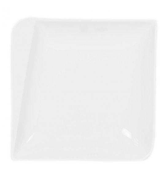 HOME DELUX QUATRE HD12045 Talerz głęboki 21 cm / porcelana / DELHAN