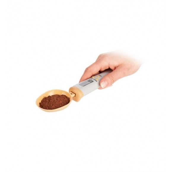 TESCOMA DELICIA Elektroniczna łyżka ważąca 23 cm / tworzywo sztuczne