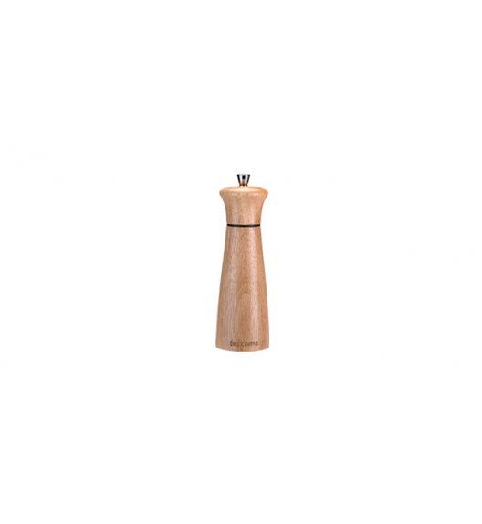 TESCOMA VIRGO WOOD Drewniany młynek do pieprzu i soli, 18 cm, 658221.00