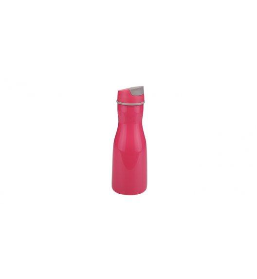 TESCOMA PURITY Butelka na napoje 0.7 l, różowy