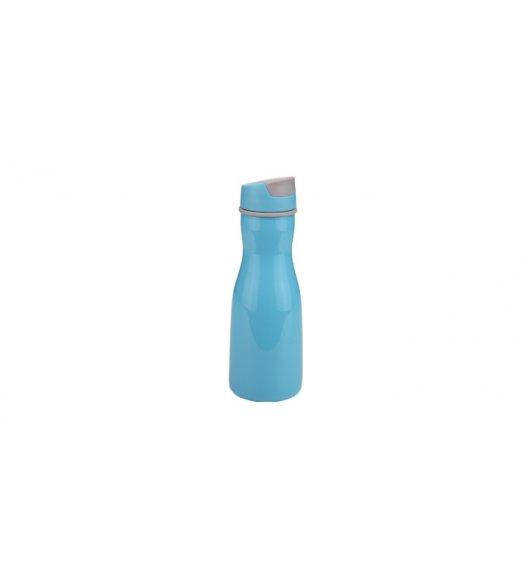 TESCOMA PURITY Butelka na napoje 0.7 l, niebieski