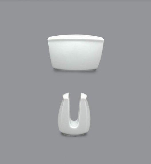 LUBIANA VICTORIA Serwetnik 10 x 6 cm / porcelana