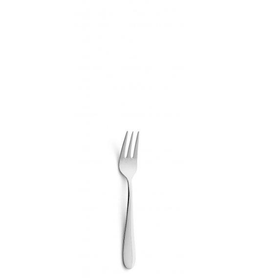 WYPRZEDAŻ! AMEFA OXFORD Komplet widelczyków do ciasta LUZEM 6 el / Wieczysta gwarancja / połysk