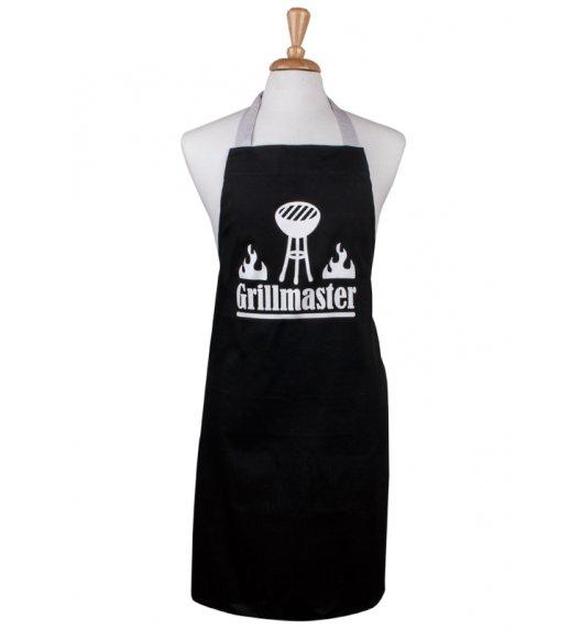 LADELLE Fartuch kuchenny GRILL MASTER czarny / Btrzy
