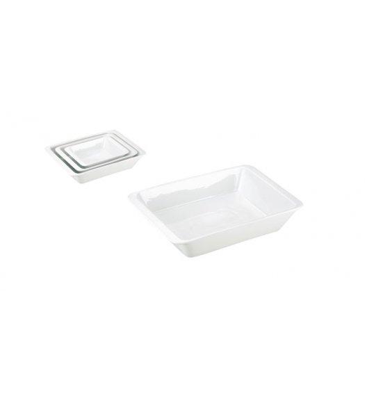 TESCOMA Forma ceramiczna prostokątna GUSTO do pieczenia, zapiekania, serwowania 622014.00