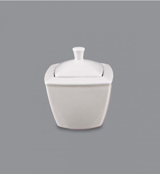 LUBIANA VICTORIA Cukiernica 300 ml + pokrywka / porcelana