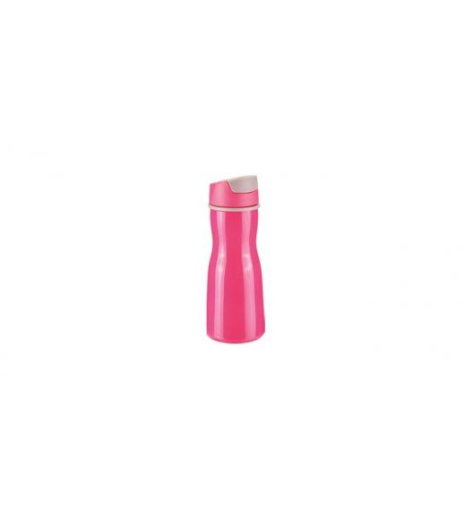 TESCOMA PURITY Butelka na napoje 0,5 L, różowa