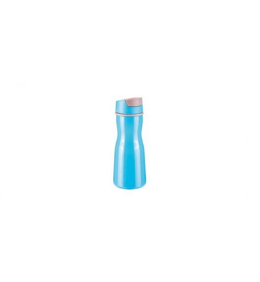TESCOMA PURITY Butelka na napoje 0,5 L, niebieska