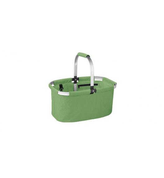 Koszyk składany na zakupy TESCOMA SHOP! Zielony