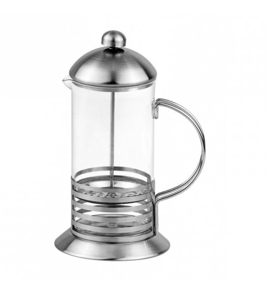 TADAR Dzbanek do kawy ARABICA 0,6L / Zaparzacz z żaroodpornego szkła
