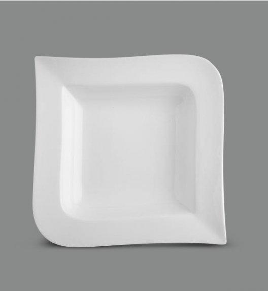 AMBITION FALA Talerz głęboki 22 cm / Porcelana / 62366