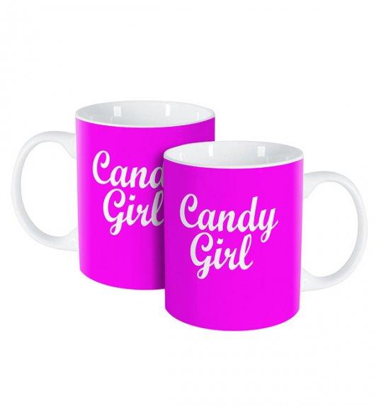 AMBITION HAPPY Kubek 350 ml Candy Girl / Porcelana / 63555