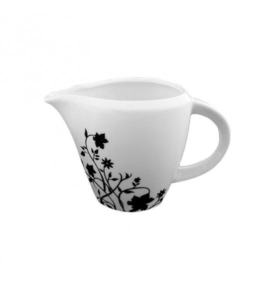 WYPRZEDAŻ! Dzbanek do mleka Duo PORTO wyroby porcelanowe.