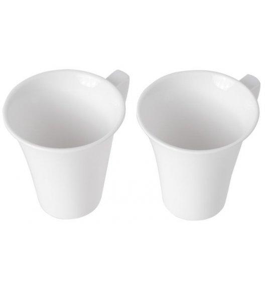 HOME DELUX HD12063 Kubek 320 ml 2 elementów / porcelana / DELHAN