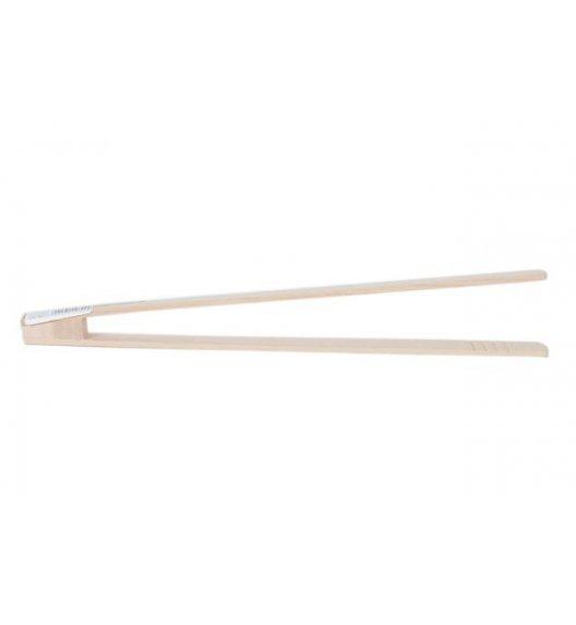ODELO Drewniane szczypce kuchenne 32 cm / OD7037