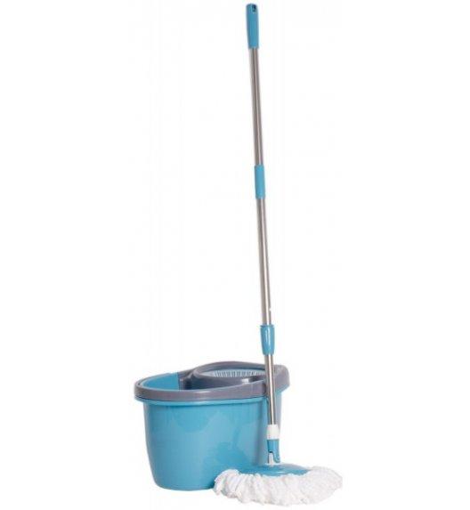 ODELO HERKULES Mop obrotowy 360° + końcówki / OD1344
