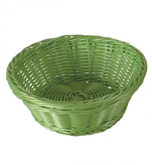 AMBITION Koszyk Sante Ligh Green 21 cm x 8 cm tworzywo sztuczne 30299