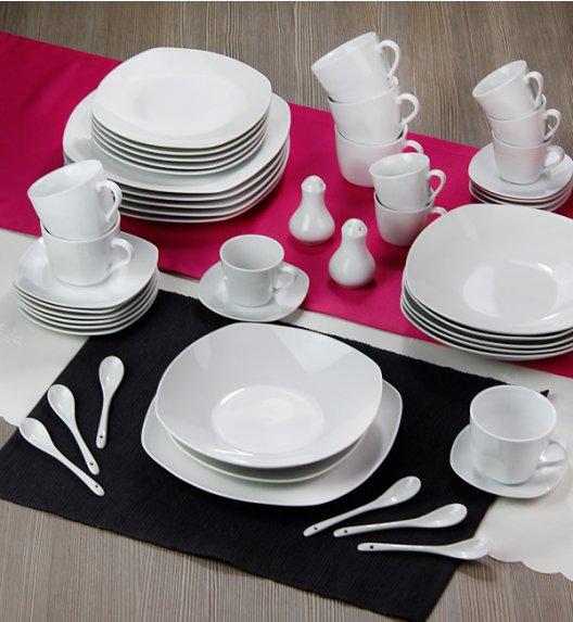 ARZBERG VENUS Niemiecki serwis obiadowo-kawowy 50 el / 6 os / porcelana
