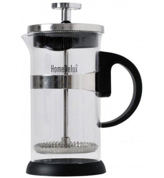 HOME DELUX SUSAN HD12164 Zaparzacz do kawy, herbaty oraz ziół 600 ml / DELHAN