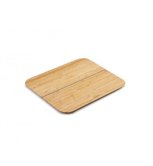 JOSEPH JOSEPH CHOP 2 POT Deska składana / drewno bambusowe / Btrzy