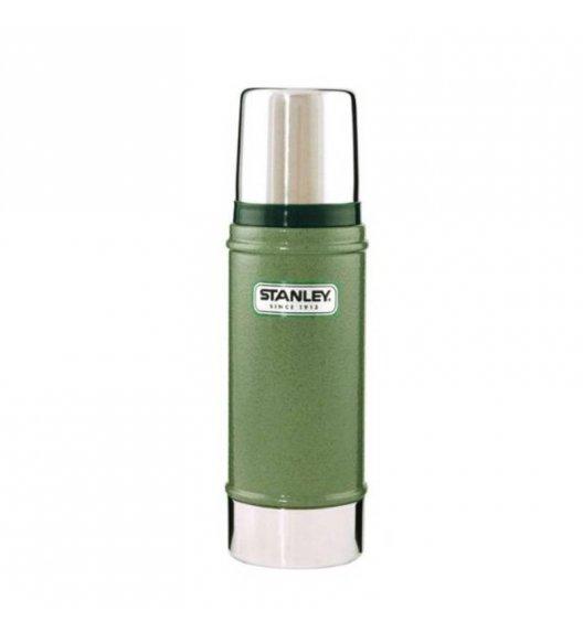 Stanley Classic stalowy termos zielony 0,47 l. - Najwyższa jakość /  FreeForm