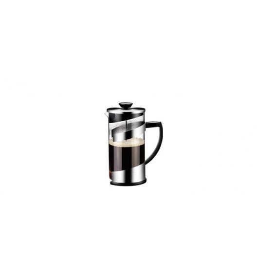WYPRZEDAŻ! TESCOMA TEO Dzbanek do zaparzania kawy i herbaty 0,6 l / VIDEO