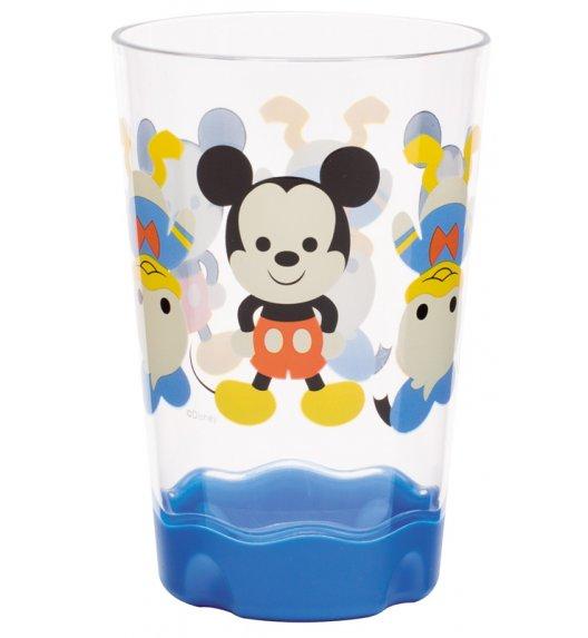 WYPRZEDAŻ! ZAK! DESIGNS Disney, Myszka Mickey, Szklanka dla dzieci, 0,27 ml /Btrzy