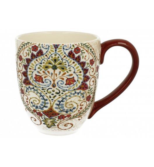 DUO FOXI Duzy kubek 810 ml / ceramika