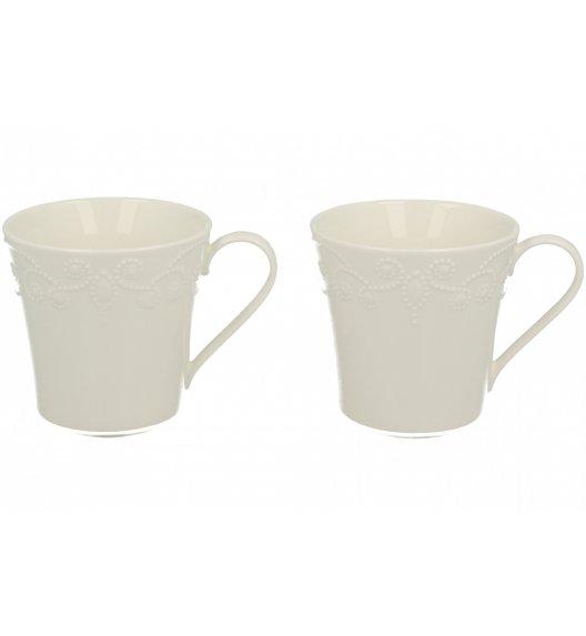 DUO ING Komplet 2 Kubków 330 ml / porcelana