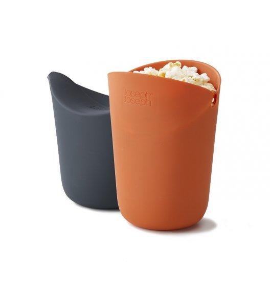JOSEPH JOSEPH Zestaw 2 pojemników do popcornu M-Cuisine / Btrzy