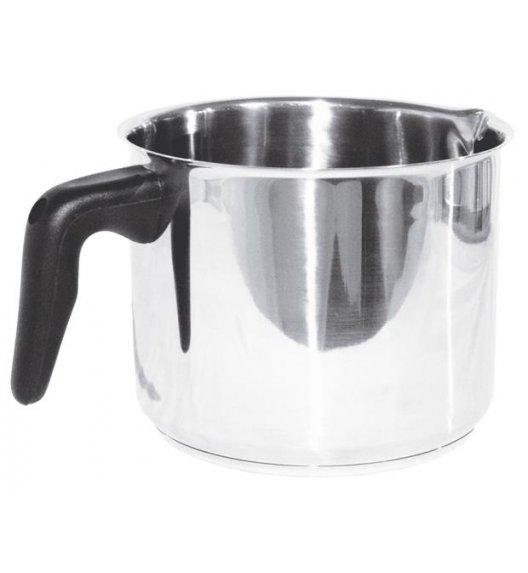 TADAR Garnek do gotowania mleka 1,5 l / stal nierdzewna